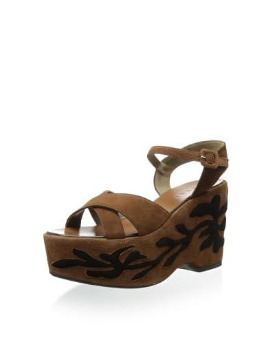 MARNI Women's Wedge Sandal