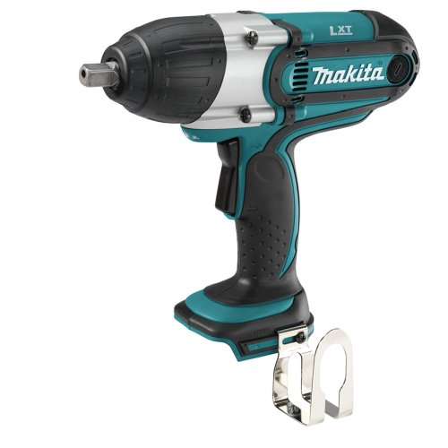 Bare-Tool Makita BTW450Z High Torque Impact Wrench (Tool Only, No Battery)