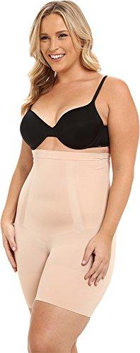 <b>Spanx Women's Plus Size Oncore High-Waist Mid-Thigh</b>