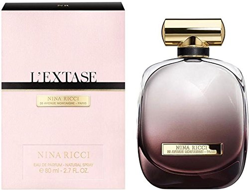Nina Ricci L'Eau de Parfum Spray 'Extase, 80 ml