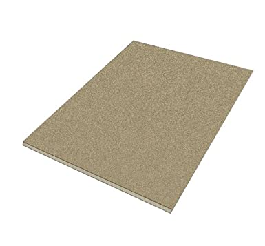"""Hallowell HPB8436 Rivetwell Particle Board Decking, 84"""" Width x 36"""" Depth x 0.625"""" Height"""
