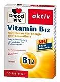 Doppelherz Vitamin B12 Tabletten 30St.