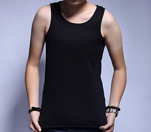 胸つぶし ナベシャツ 男装 コスプレ 黒色 なべシャツ トラシャツ 黒色 (肩ラインまっすぐ M 黒)