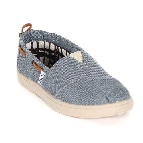 Tween TOMS Bimini Casual Shoe