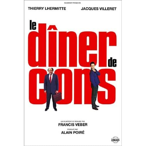 Le Diner De Cons avi preview 0