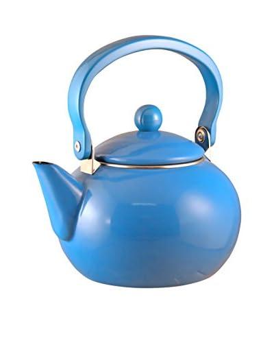 Reston Lloyd 2-Qt. Tea Kettle, Azure
