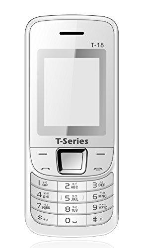 T-Series-T18