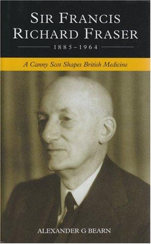 Sir Francis Fraser