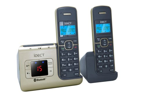 Binatone Link Plus Twin DECT Phone Reviews