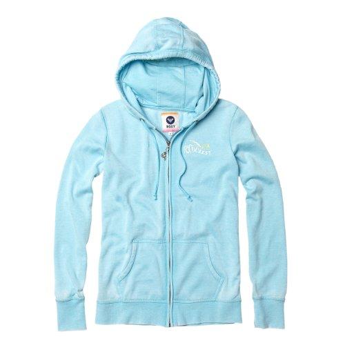 Roxy Laguna Women's Sweatshirt Turquoise X-Small