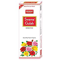 Moksh Swarna Gulab - 90 g
