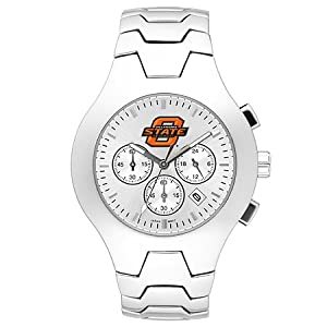 NSNSW22593Q-Mens Hall-of-Fame Oklahoma State Cowboys Watch by NCAA Officially Licensed