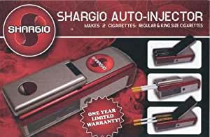 Shargio Auto Injector-Make 2 cigarettes at a time
