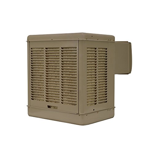 Essick Air N28w 2800 Cfm 2 Speed Window Evaporative Cooler