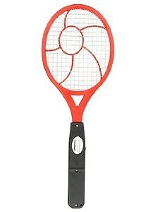 Raquette anti moustiques électrique - 107299