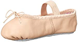 Capezio Daisy 205 Ballet Shoe (Toddler/Little Kid),Ballet Pink,12 M US Little Kid