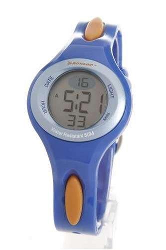Dunlop DUMATCH2- Orologio da uomo
