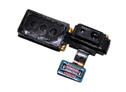 Original Samsung Galaxy S4 I9500 I337 I545 L720 R970 Front Ear Speaker Replacement Proximity Sensor
