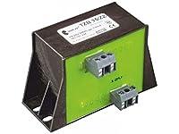 Transformer: encapsulated; 35VA; 230VAC; 12V; Mounting: screw type