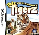 PETZ Wild Animals Tigerz DS
