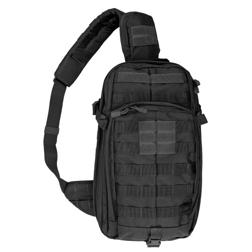 5.11 RUSH MOAB 10 PACK BLK