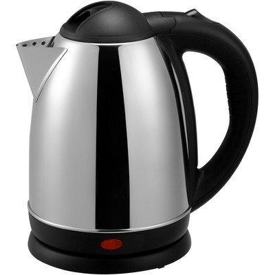 1.7 Liter Stainless Steel Tea Kettle front-602151