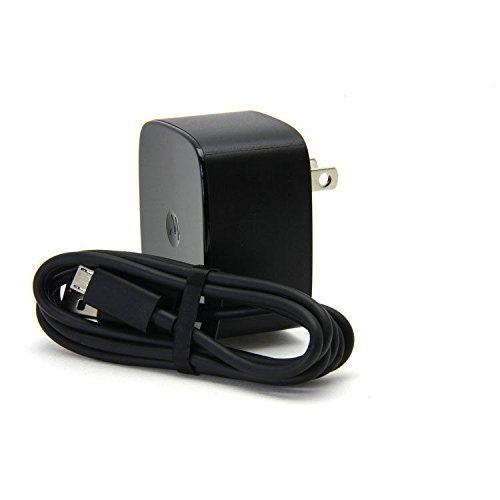 motorola-turbopower-15-wall-charger-spn5864b-with-original-data-charging-cable