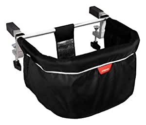 phil&teds Metoo Highchair, Black (Discontinued by Manufacturer)