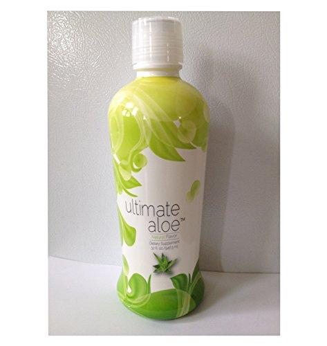Ultimate Aloe Juice - Natural (Aloe Juice Market America compare prices)