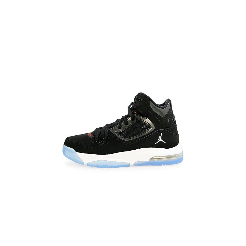 73af6df1847 Jordan Flight 23 Rst Big Kids Sneakers Style # 512235 on PopScreen