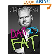 Jim Gaffigan (Author)  382% Sales Rank in Books: 343 (was 1,656 yesterday)  (1014)  Buy new:  $15.99  $10.11  49 used & new from $6.10