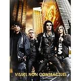echange, troc Tokio Hotel - World Behind My Wall - Lass Uns Laufen