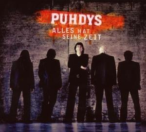 Puhdys - Alles Hat Seine Zeit - Zortam Music