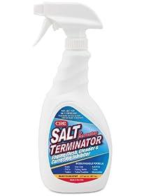 CRC Salt Terminator  Engine Flush, Cleaner & Corrosion Inhibitor, 22 Fl Oz.