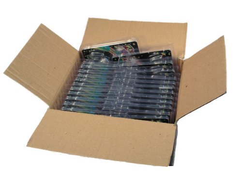 Flashing Led Mouthpiece. 24 Pieces In Original Factory Packaging