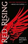 Red Rising, tome 1 : Red Rising par Brown