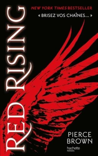 Red Rising Tome 1 : Red Rising 41spLn438rL