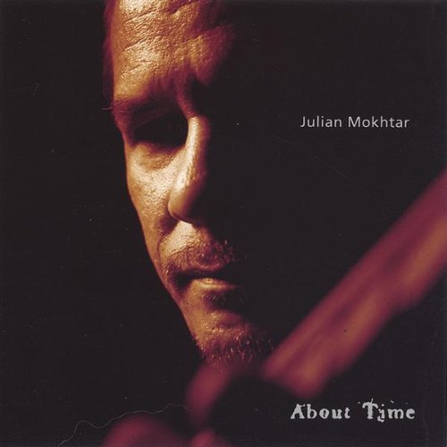 CD : JULIAN MOKHTAR - About Time