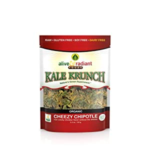 Kale Krunch Cheezy Chipotle - 2.2 oz