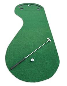 Grassroots Par Three Putting Green (3x9 Feet) by Putt-A-Bout