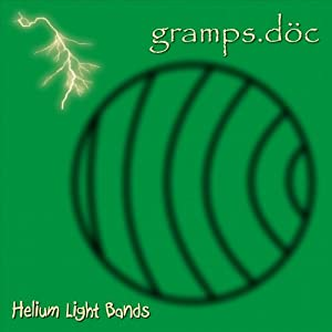 Gramps.Doc - Helium Light Bands - Amazon.com Music