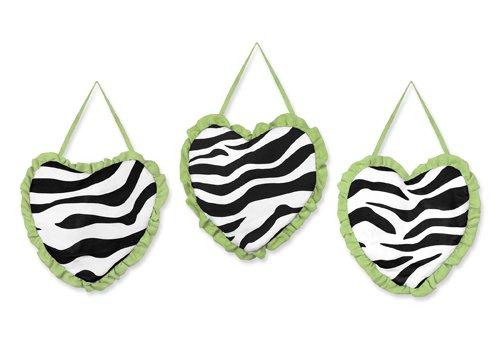 Zebra Print Accessories For Bedroom front-228024