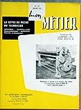 MON METIER  du 01/01/1961