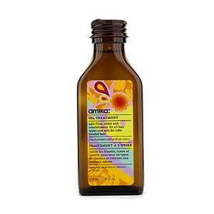 Amika Oil Treatment (For All Hair Types) 100ml