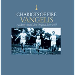 Chariots Of Fire (Remastered)