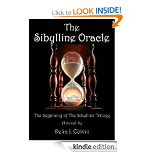 Free Book Alert for November 29: 410 brand new Freebies in the last 24 hours added to Our 4,475+ Free Titles sorted by Category, Date Added, Bestselling or Review Rating! plus … Delia Colvin's The Sibylline Oracle (Today's Sponsor – $2.99)