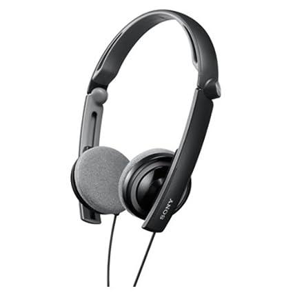 Sony MDR-S40 Headphones