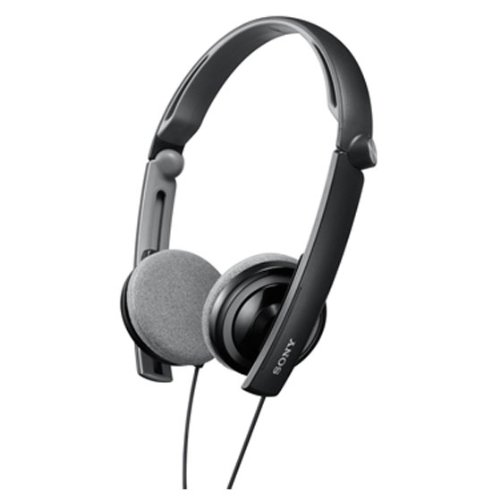 Sony MDR-S40 headphones at Lowest Price Of Rs 1249 from Amazon.in