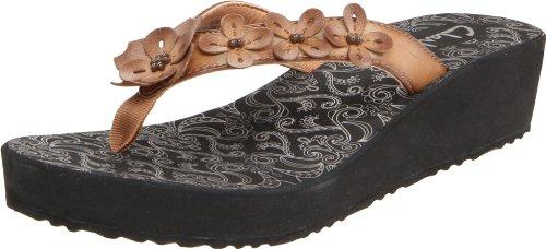 71c7a21d1dbd1 Very Cheap Handmade Flip Flops discount  Clarks Women s Skiff Cayman ...