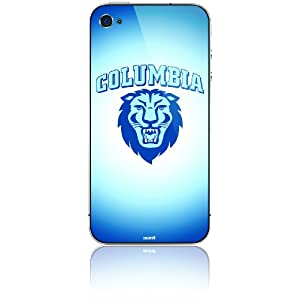 Skinit Protective Skin for iPhone 4G, iPhone 4GS, iPhone (COLUMBIA UNIVERSITY LYON)
